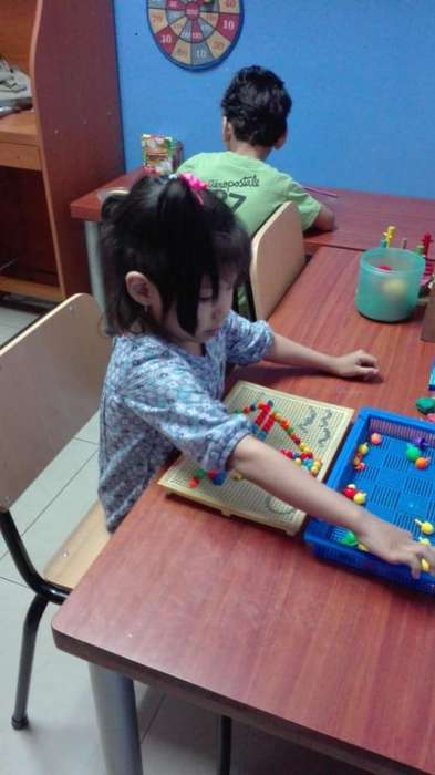 Terapia de Lenguaje para Adultos Y Niños