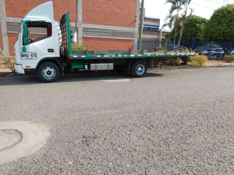 Venta Vehiculo Jac 5 Toneladas