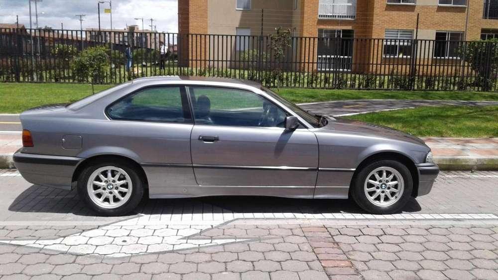 BMW Série 3 1993 - 103000 km