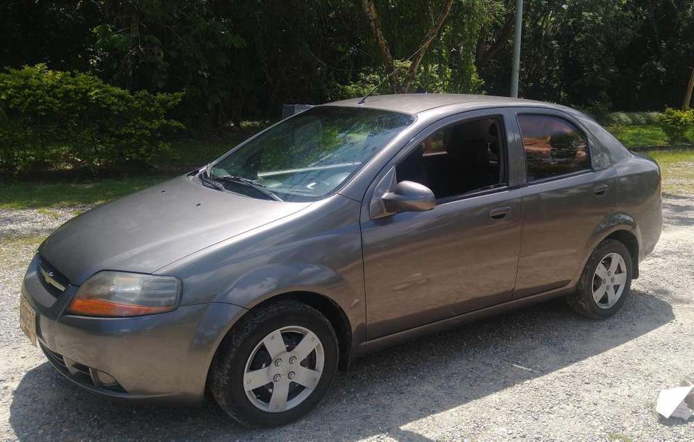 Chevrolet Aveo 2010 - 1493000 km