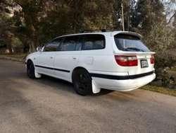 Toyota Caldina Touring