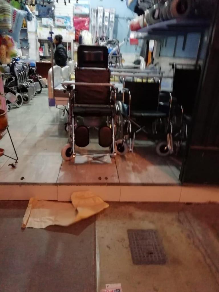 Ruedas y: Muebles en venta en Lima | OLX P 2