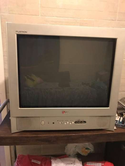 Tv <strong>lg</strong> 21''