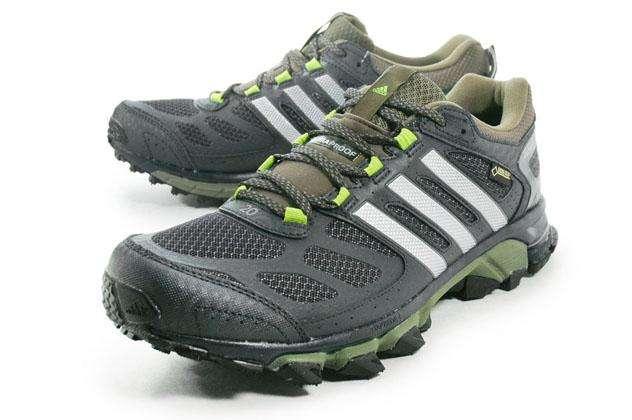 cuscús Relativamente milicia  adidas Response Trail 20 Gtx - Zapatos - 1054406328