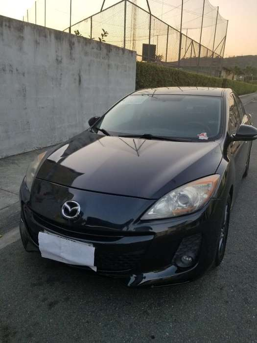 <strong>mazda</strong> 3 2013 - 75000 km