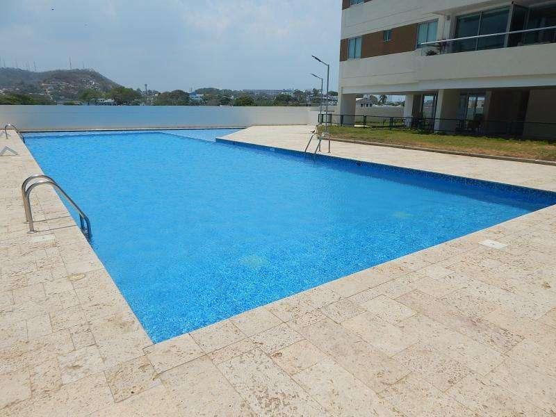 Cod. ABARE79895 Apartamento En Arriendo En Cartagena Marbella