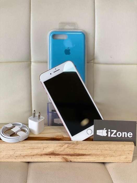 iPhone 7 Plus 128 Gb Usado