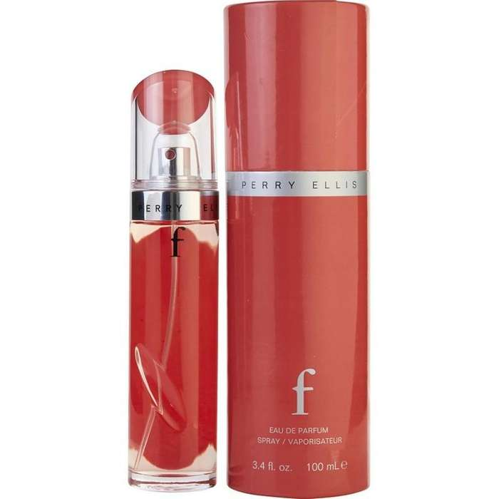 Perfume Perry F (Mujer)