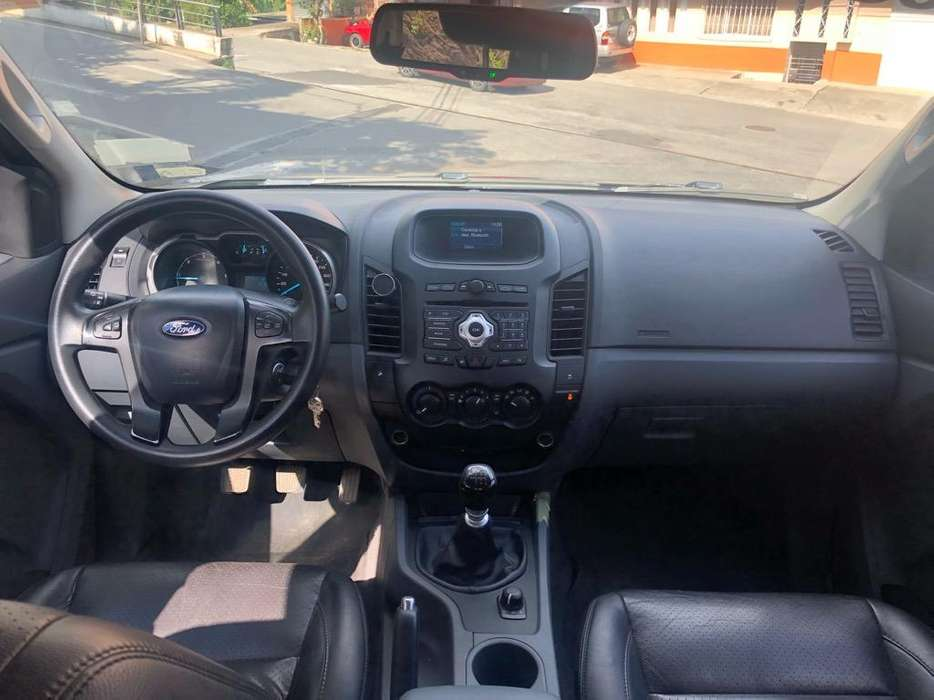 Ford Otro 2017 - 87000 km