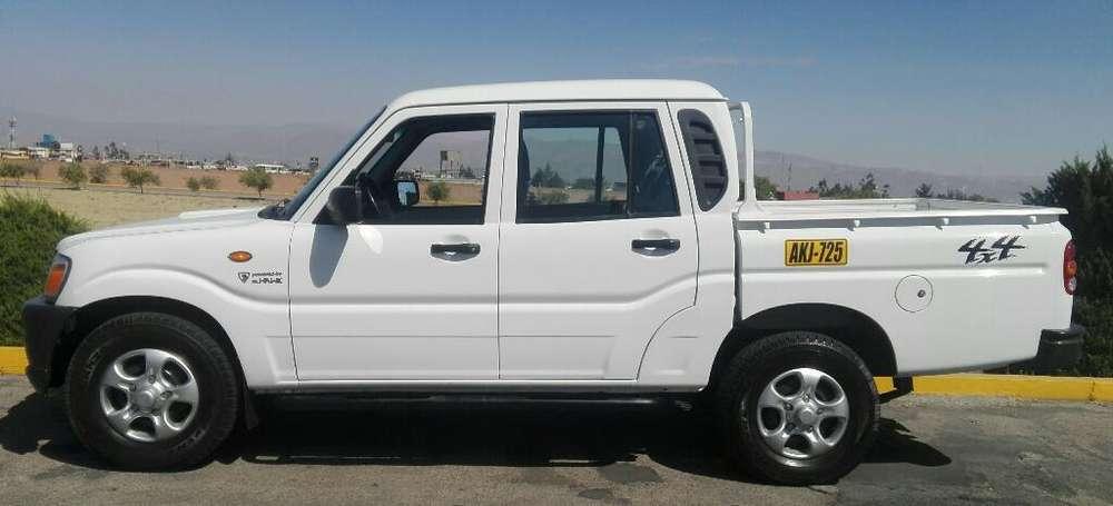 Mahindra Pick Up 2015 - 51000 km