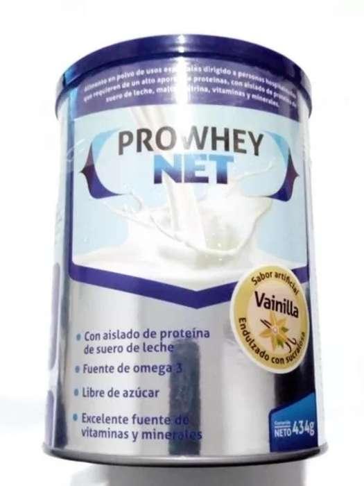 Prowhey Net 2 por 90.000
