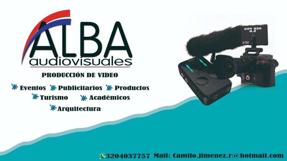 Produccion Video