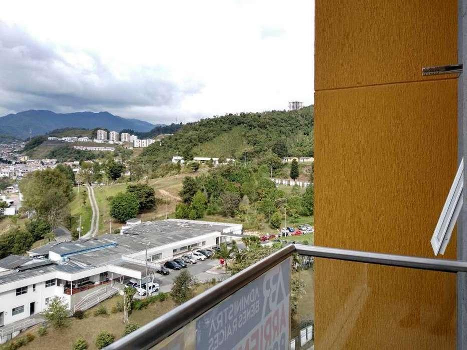Apartamento 2 alcobas Baja Suiza Manizales - wasi_1496998