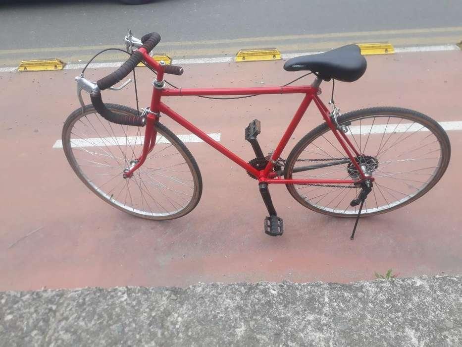 Bicicleta de Carreras Oprtunidad