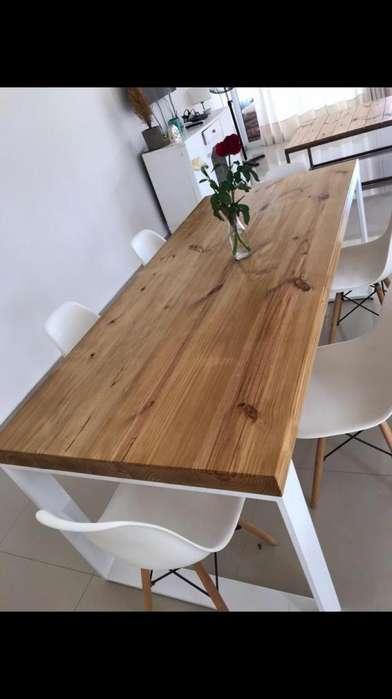 Mesa de <strong>comedor</strong> de Diseño
