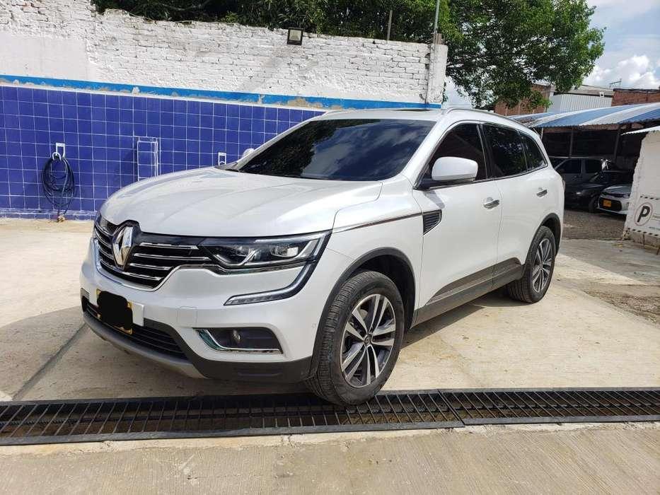 Renault Koleos 2019 - 12000 km