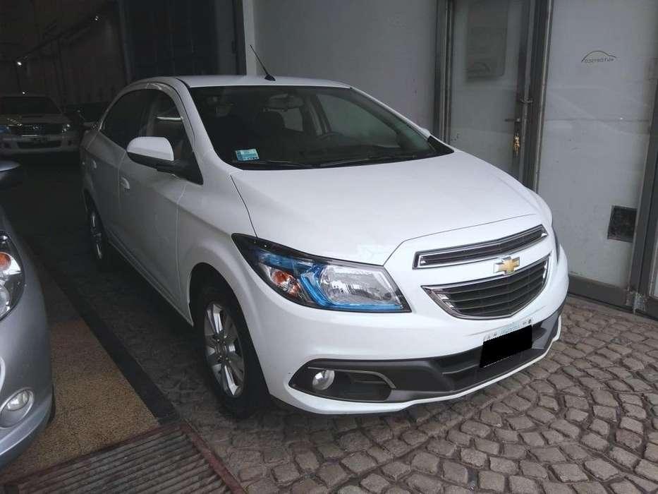 Chevrolet Prisma 2014 - 60000 km