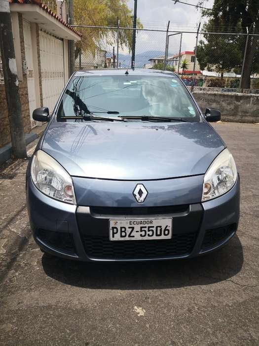 Renault Sandero 2013 - 72000 km