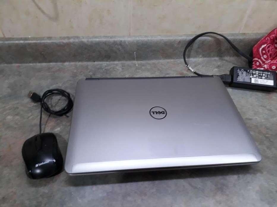 <strong>laptop</strong> DELL BIEN EQUIPADA COMO NUEVA