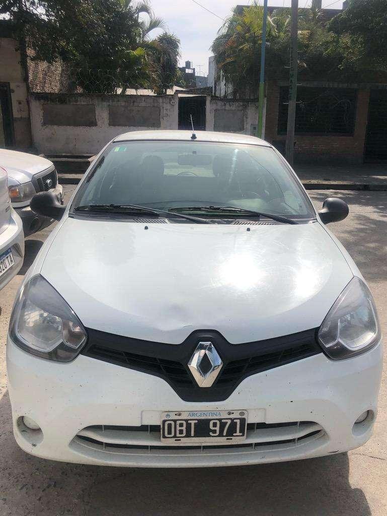 Renault Clio Mio 5P Confort Plus Abs