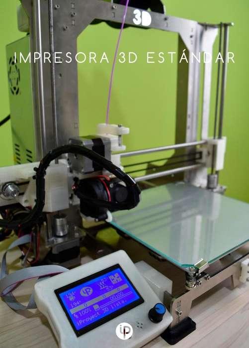 Venta de impresoras 3D en la ciudad de Cali