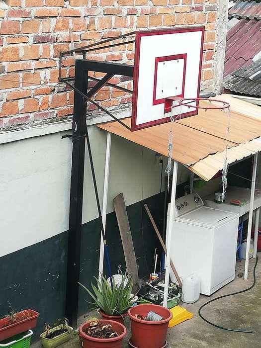 Aro De tablero Aro de Basket