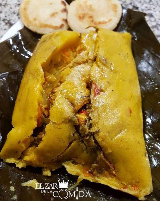 Tamales Calientes