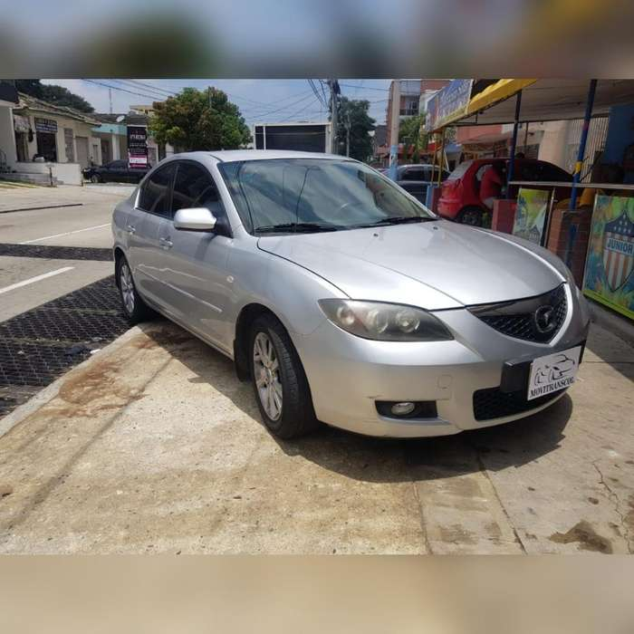 Mazda 3 2009 - 112000 km