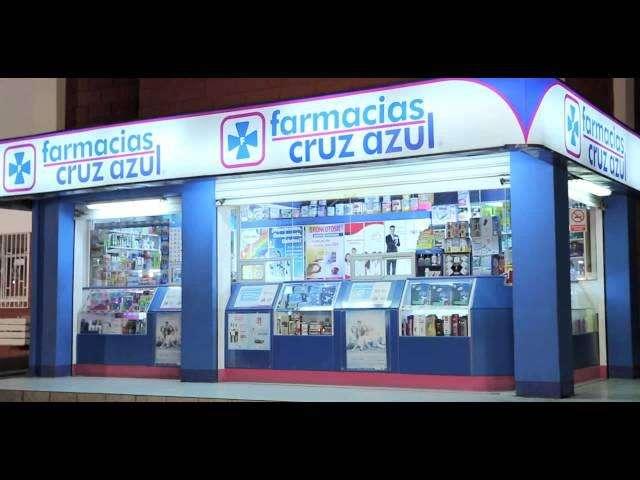 Vendo Mostradores de Farmacia Nuevos