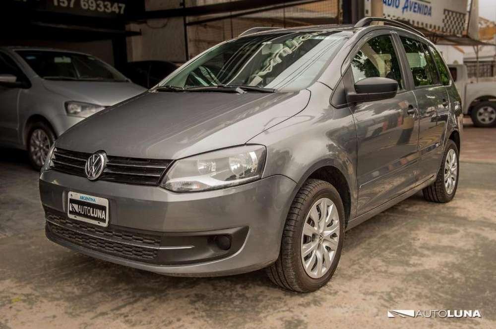 Volkswagen Suran 2013 - 130000 km