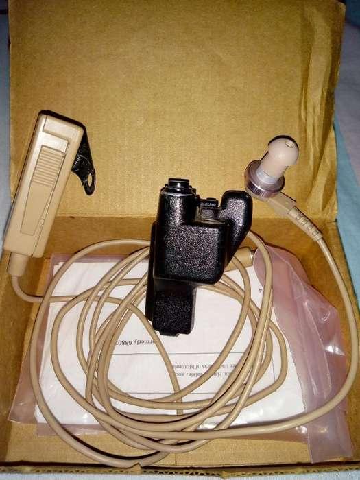 Monofono para Radio