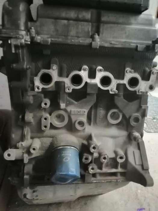 Motor Chevrolet N300