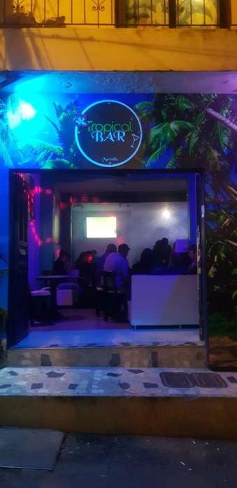 Se Vende <strong>bar</strong> en Zona Rosa de Marinilla