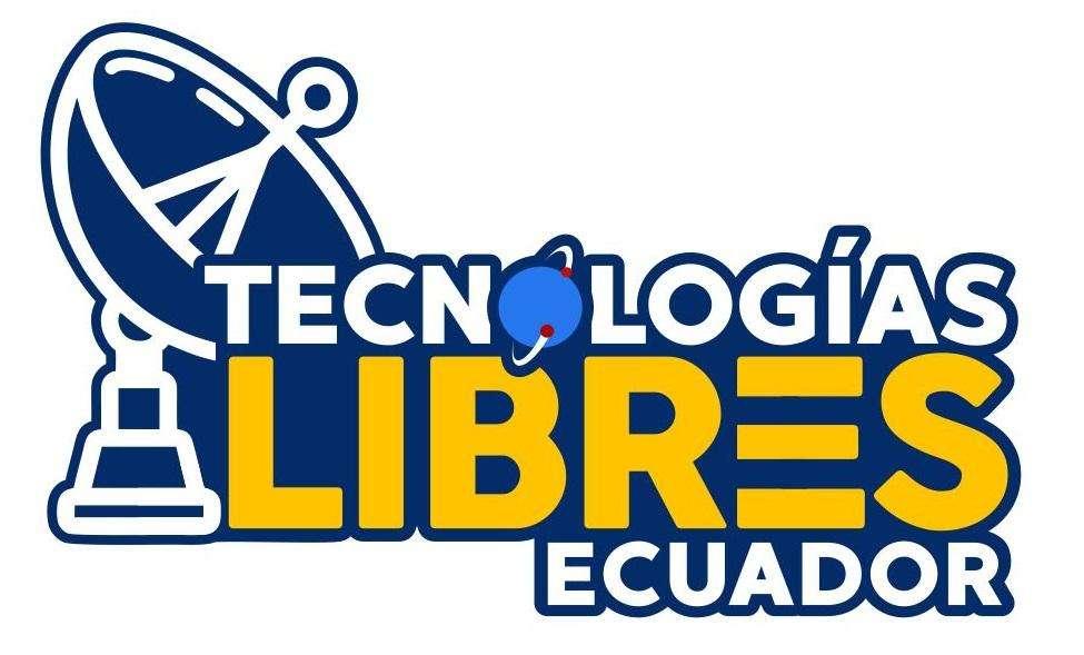 Tecnologías Libres Ecuador Desarrollo de Software Web