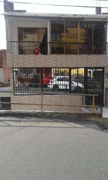 Casa En Venta En Medellin <strong>campo</strong> Valdés 1 Cod. VBMER198592