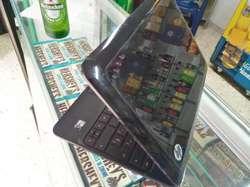 Portatil HP mini usado