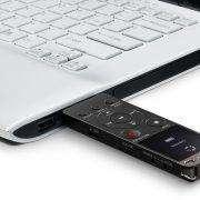 Grabadora digital de voz UX560F