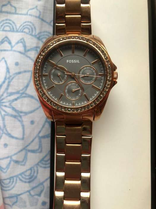 Reloj de Mujer Fósil