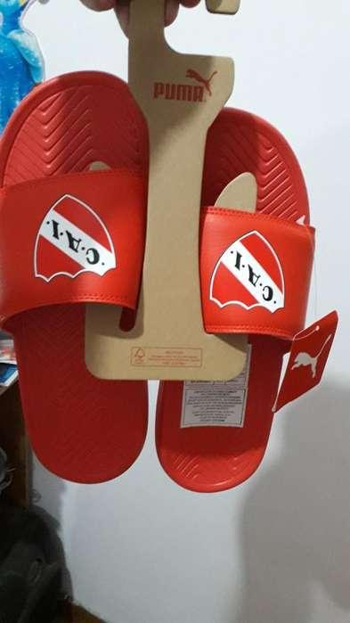 Ojotas Independiente
