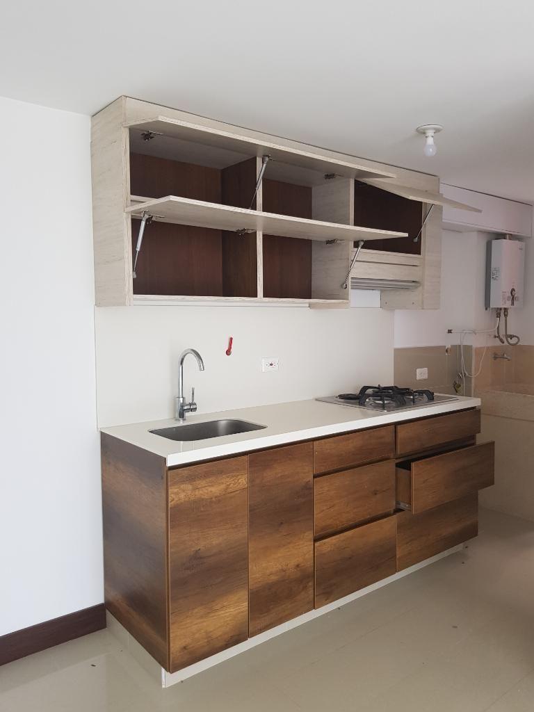Vendo Hermos Apartamento en Rionegro