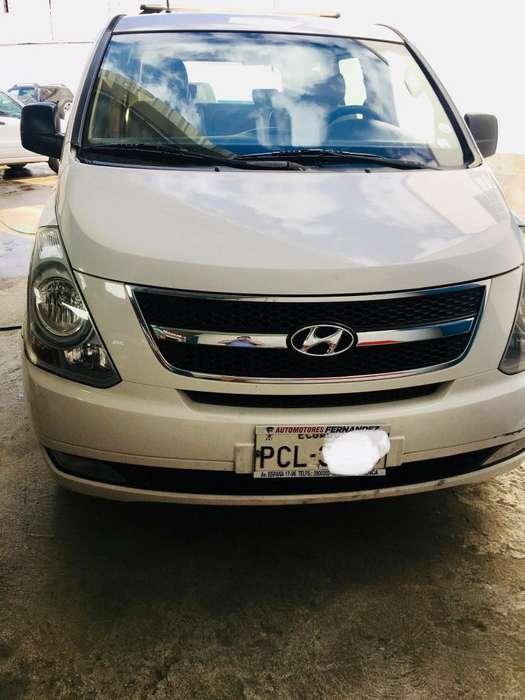 Hyundai H1 2014 - 135000 km
