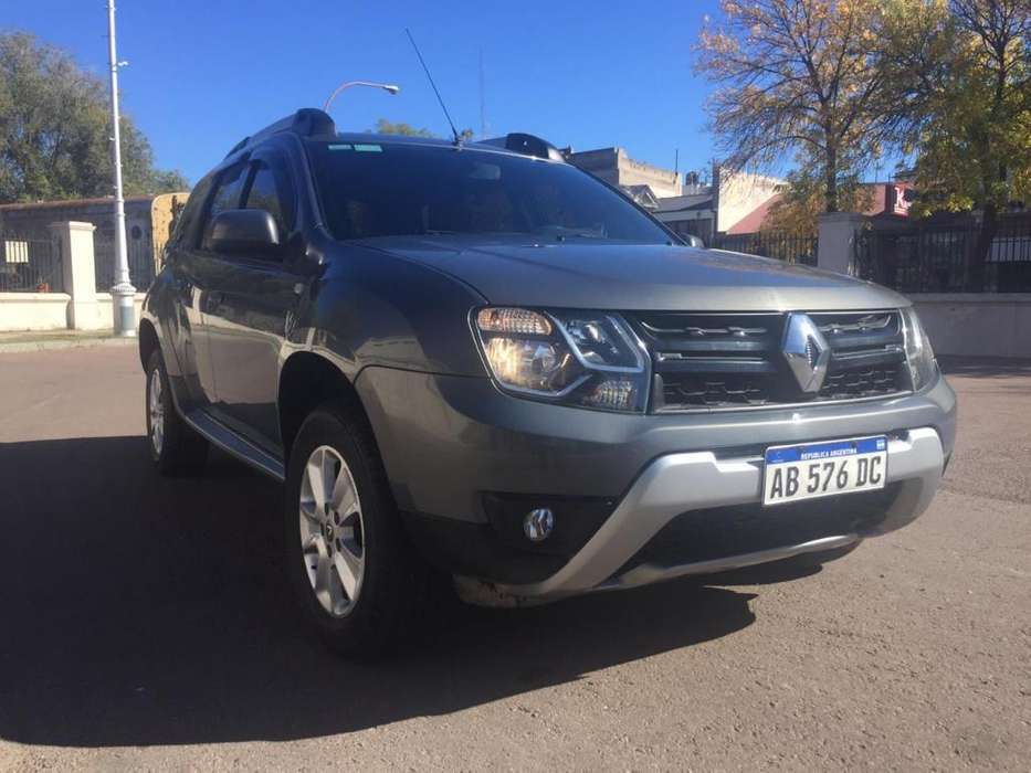 Renault Duster 2017 - 26000 km