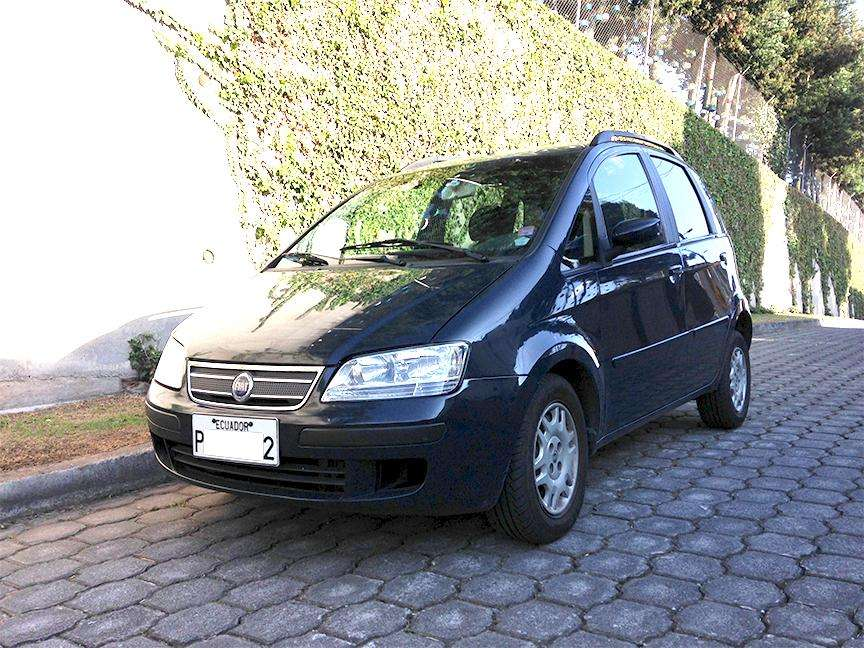 Fiat Idea 2007 - 163000 km