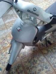 Motomel 110 Blitz