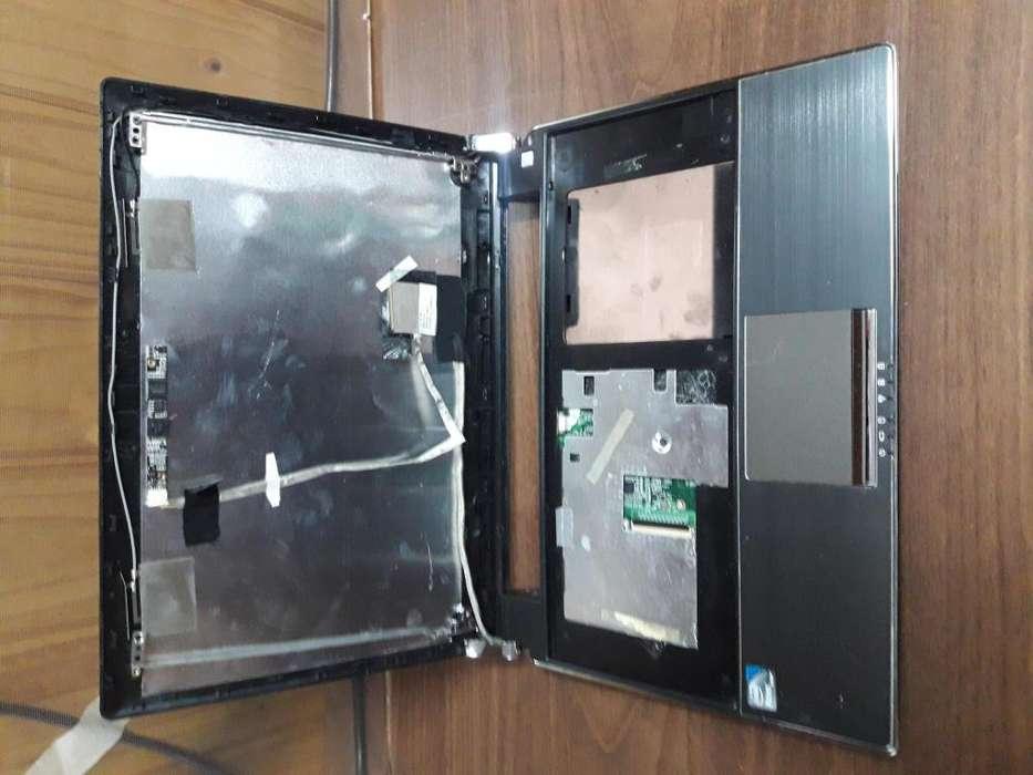 Carcasa Netbook Completa / Exo Infinity 2320 / Avellaneda