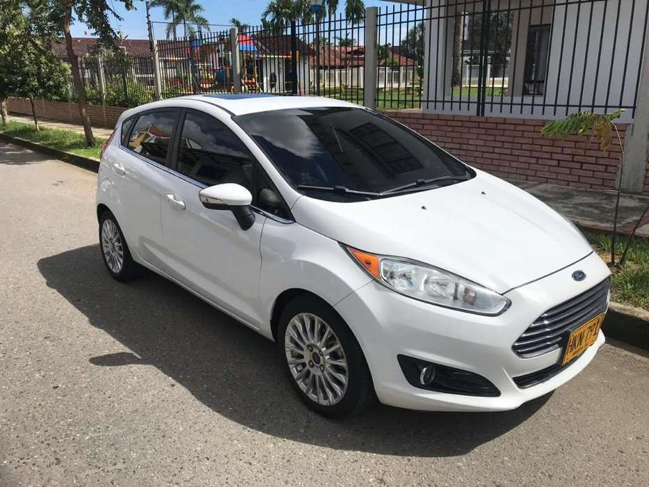 <strong>ford</strong> Fiesta  2014 - 89800 km