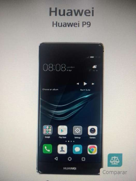 Huawei P9 <strong>barato</strong>