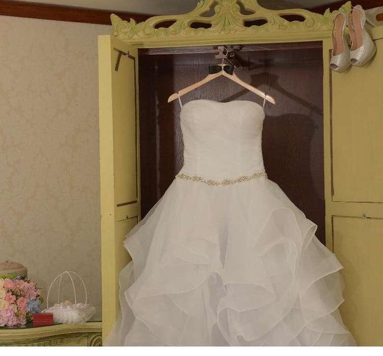9ab1fa2ce Velos vestidos novia  Ropa en venta en Bogotá