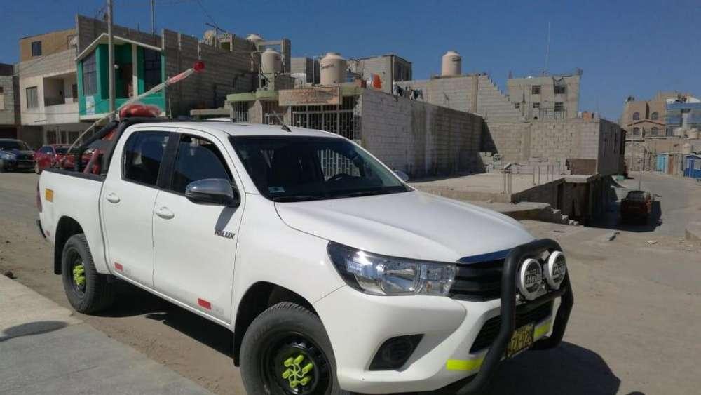 Alquiler de camionetas en ICA Marcona Pisco