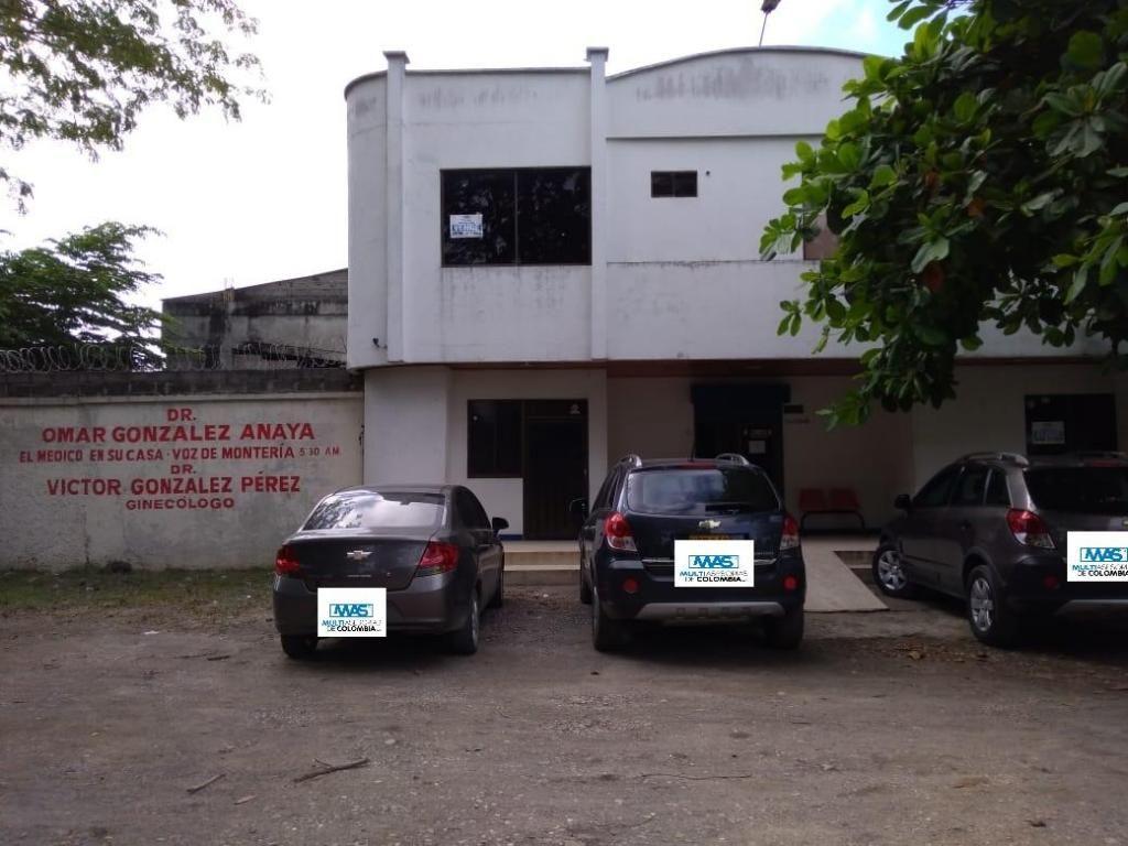 Edificio en Venta  Montería